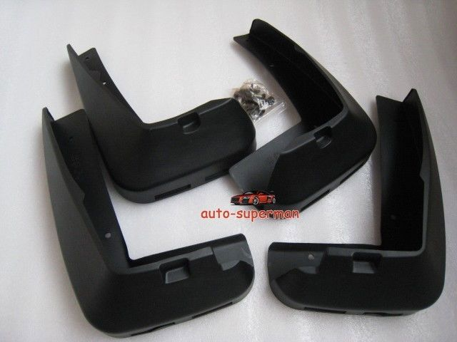 65.00$  Buy here - http://ali9ak.worldwells.pw/go.php?t=32306956513 - Mud FLAPS Splash Guards For SUBARU OUTBACK 2010 2011 4p 65.00$
