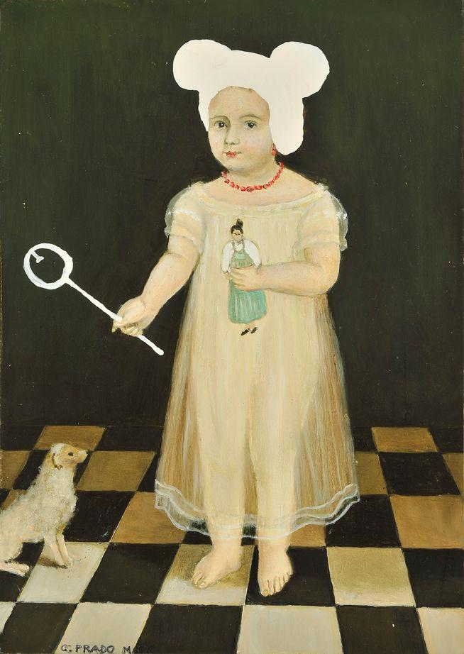 Catalina Prado: Hermanas