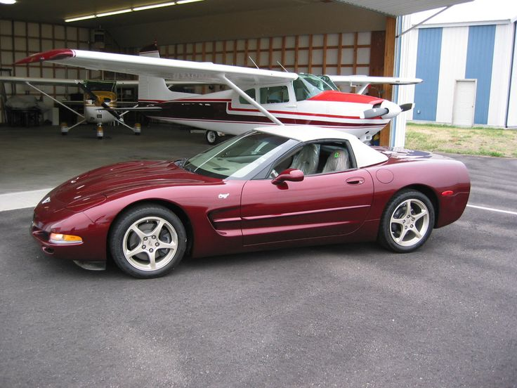 In 2003 you could have shelled out about $56,000 to get a brand-new 50th Anniversary Corvette convertible. Now, you can spend $44,900, or possibly less, to get that same car in brand-new condition. A current eBay listing features a 2003 Corvette convertible with the 50th Anniversary package and...
