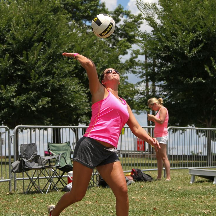 Nashville Sports Leagues Summer Solstice Volleyball