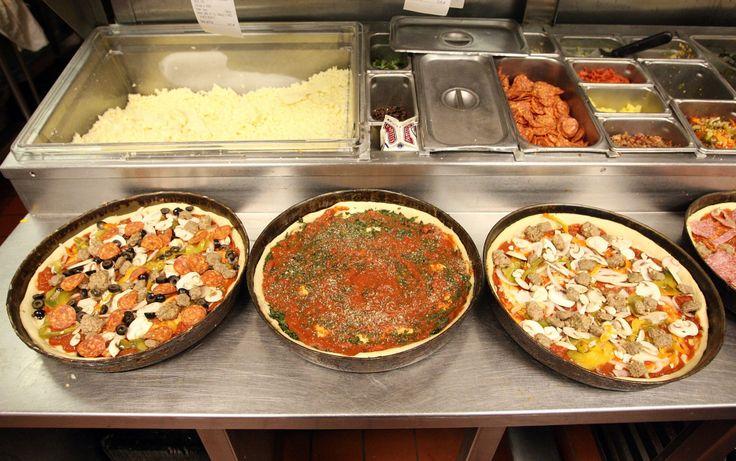 GET THE LIST: Taste Of ChicagoRestaurants - Chicago's B96 - 96.3 FM food, foodies, get the list, Grant Park, restaurants, sexy, summertime in chicago, Taste of Chicago