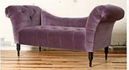 102 best ideas about bedroom sanctuaries on pinterest for Button tufted chaise settee velvet aubergine