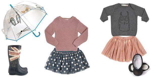 Stella McCartney picks for girls