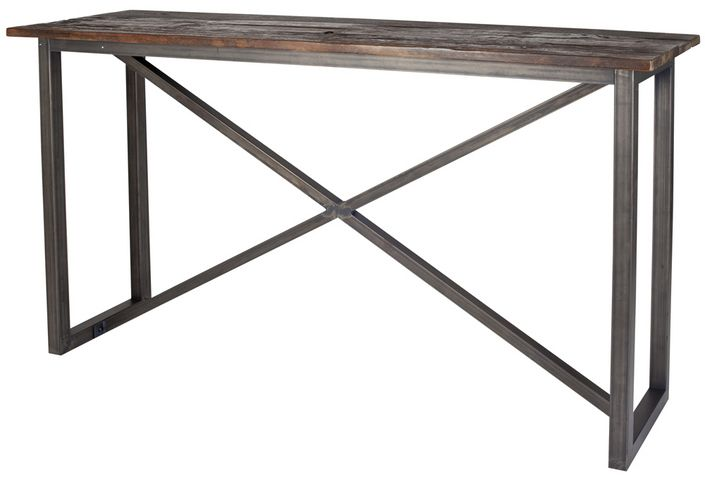 The Timber Console Table from Urban Barn is a unique home Coffee & Side & Console Tables item. Urban Barn carries a variety of Coffee & Side & Console Tables and other Furniture furnishings.