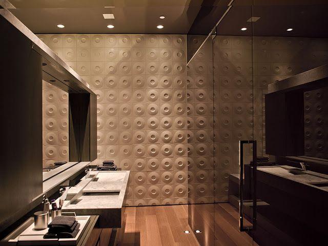 Modern Luxury Bathrooms: Best 25+ Dark Brown Furniture Ideas On Pinterest