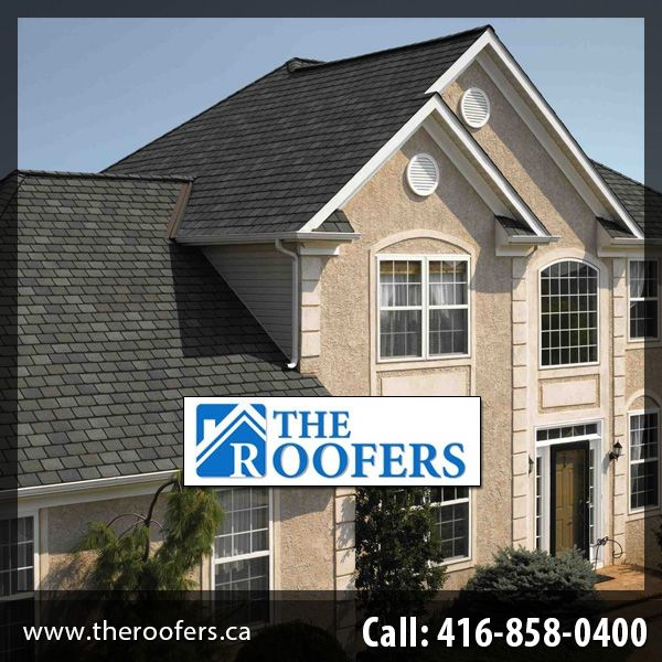 The Roofers are the leading roofering company in Toronto and Greater Toronto Area(GTA) who can carry out all types of jobs & advice on the latest roofing technology. For more information call us on 416 858 0400