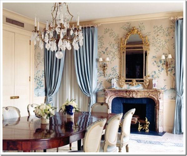 The Enchanted Home, Alexa Hampton