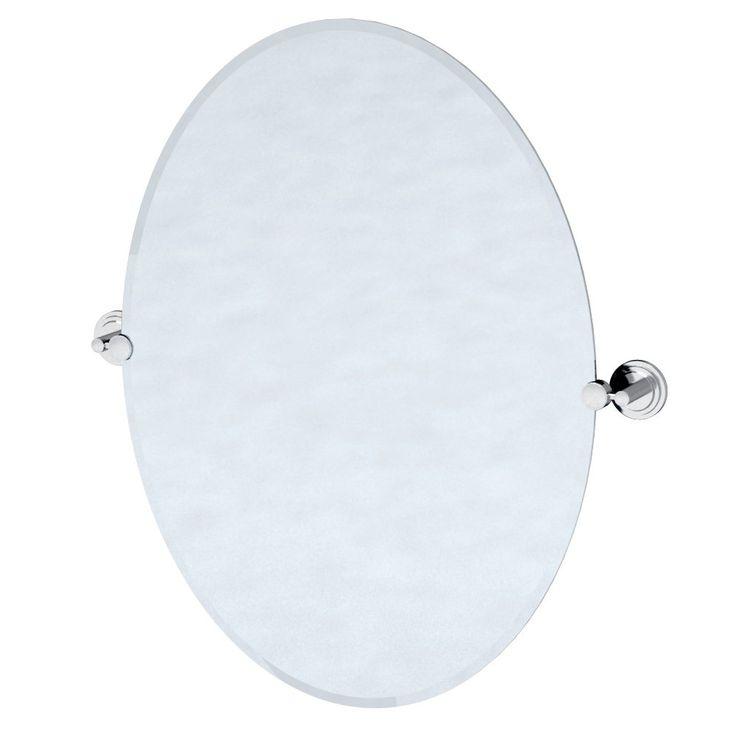 Photo Album Website Gatco Marina Beveled Oval Bathroom Mirror LG ATG Stores
