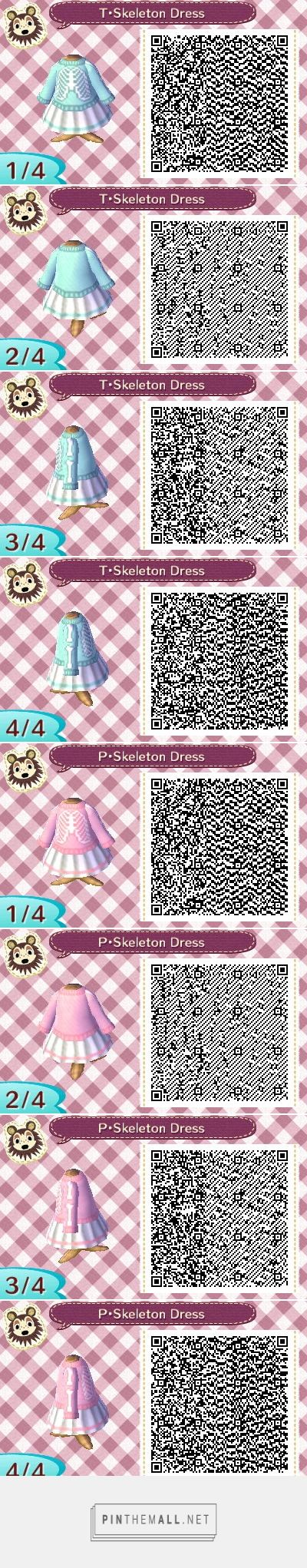 Black dress qr code - Find This Pin And More On Acnl Dresses Qr Codes