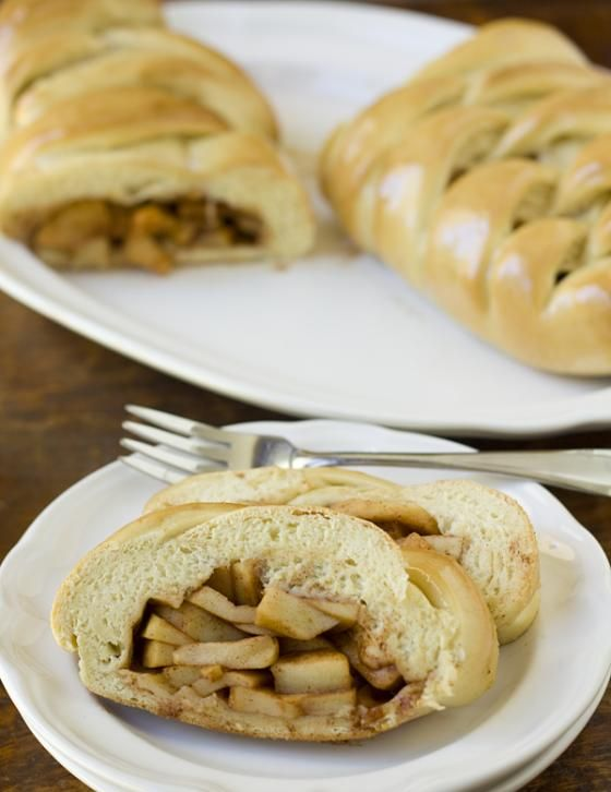 apple braidApples Breads, Apples Pies, Yummy Breakfast, Apples Braids, Pies Crusts, Braids Breads, Crescents Rolls, Breads Dough, The Breads