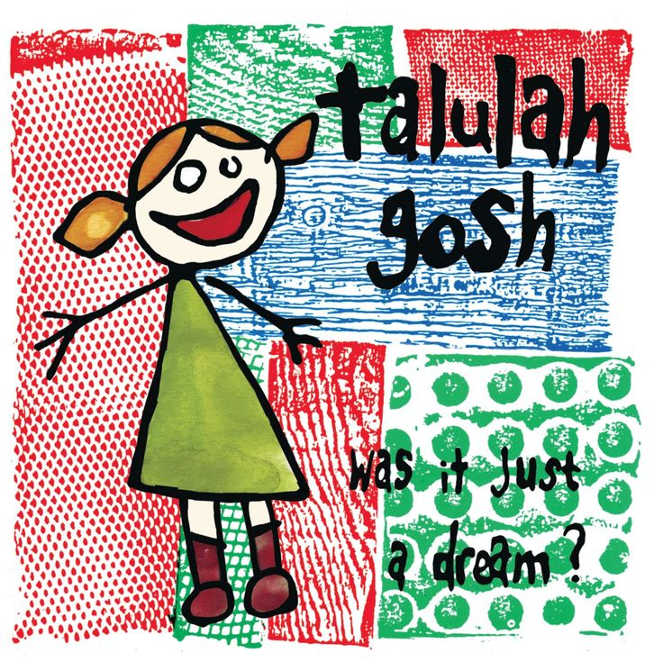 Talulah Gosh - Just a Dream