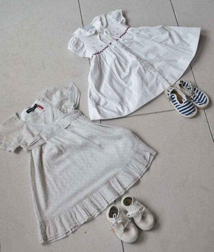 Lieve zoete zomerse meisjes jurkjes! Lekker zwieren zwaaien. Kom gezellig langs bij Venten! #deurtjeopen #zomerjurkjes #zoet #amsterdam #ceintuurbaanamsterdam