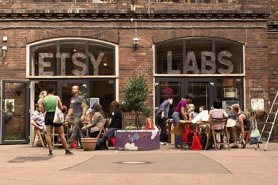 BERLIN Etsy Labs Berlin SHOPS