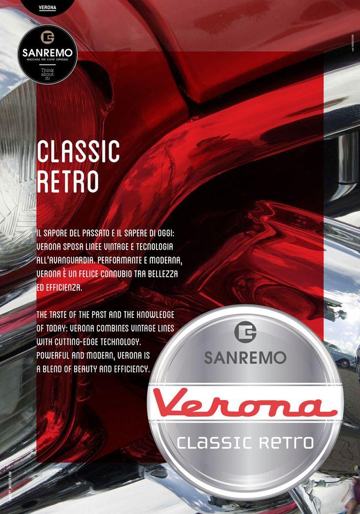 Sanremo Verona catalogue cover