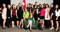 for Canadian grade 12 students:  TD Scholarships for Community Leadership - TD Canada Trust