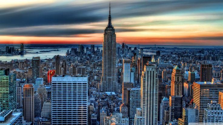 10 Latest New York City Hd Wallpapers Full Hd 1920 1080 For Pc Desktop City Wallpaper Aesthetic Japan Hd Wallpaper