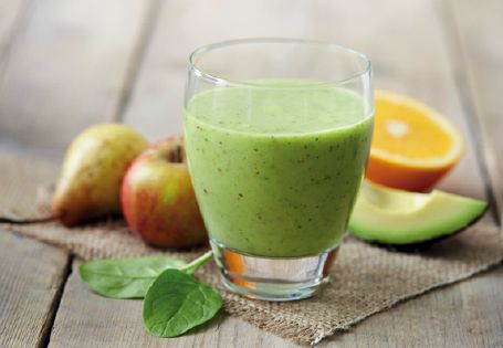 5-A-Day Smoothie