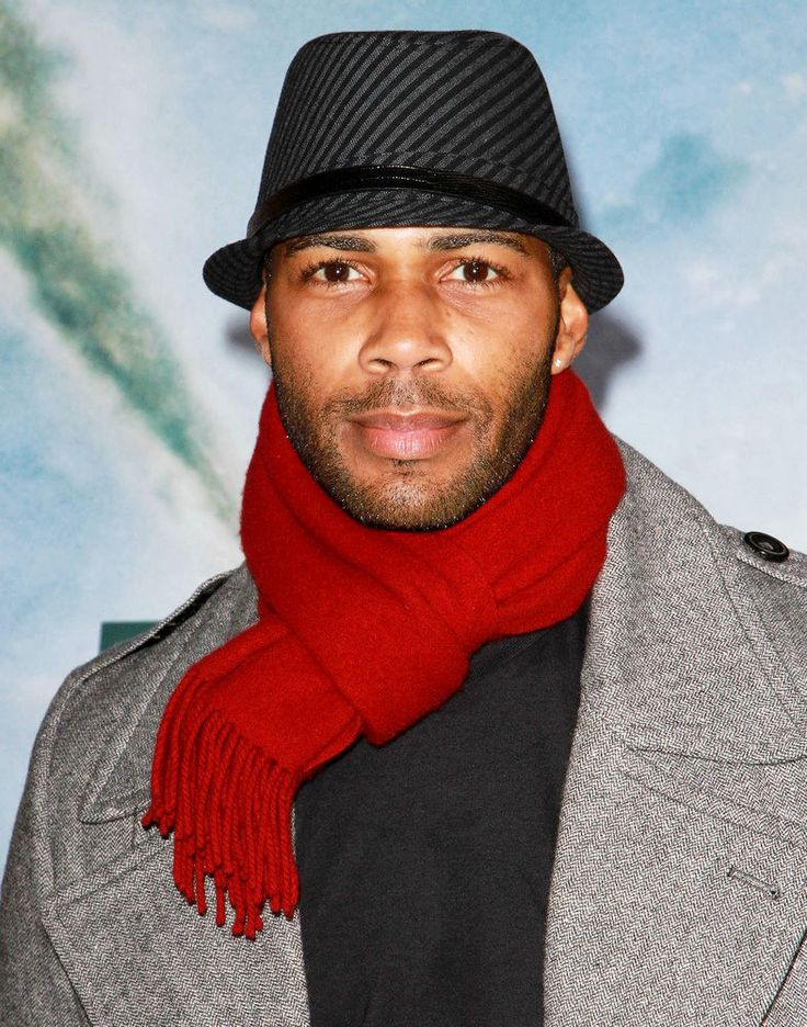 hardwick guys To 'man up' also means to stand against domestic violence [op-ed] actor omari hardwick joins his wife jae in saying it's time for men to.