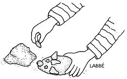 Malrezepte: Sand-Knete - Zzzebra, das Web-Magazin für Kinder   Labbé Verlag