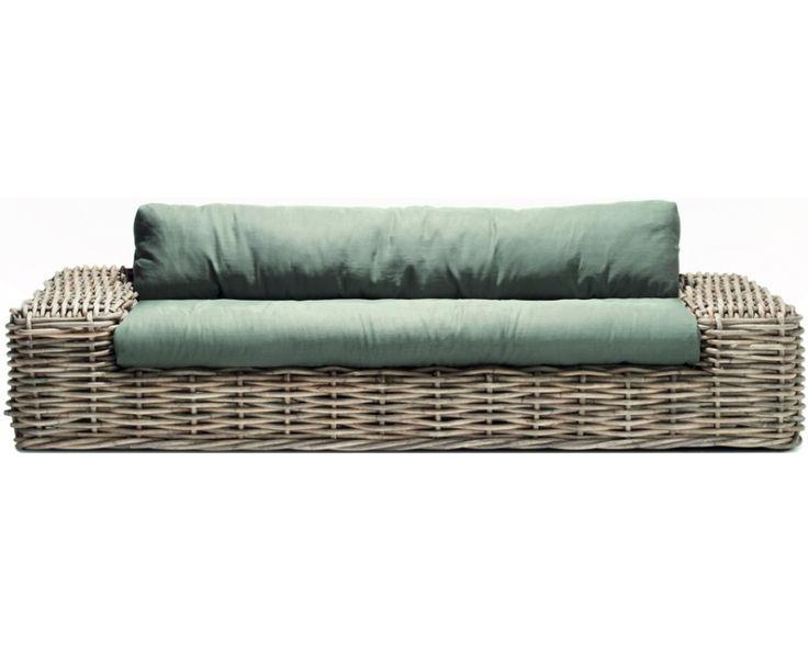 Bold Sofa - Undercover Outdoor   Weylandts