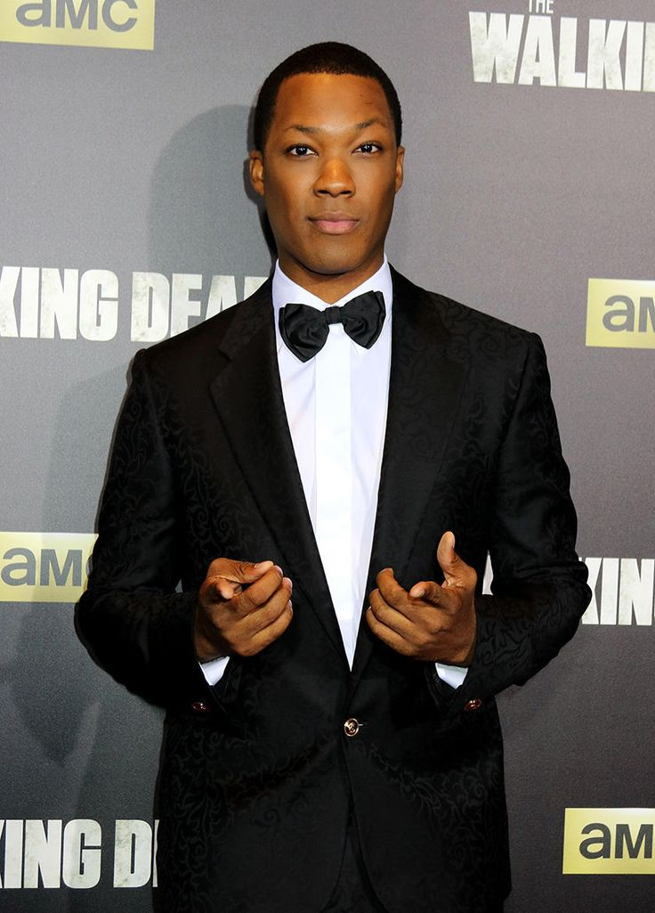 Walking Dead, Straight Outta Compton Star Corey Hawkins Will Replace Kiefer Sutherland on 24: Legacy