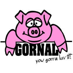 Gornal (Black Country Slang)