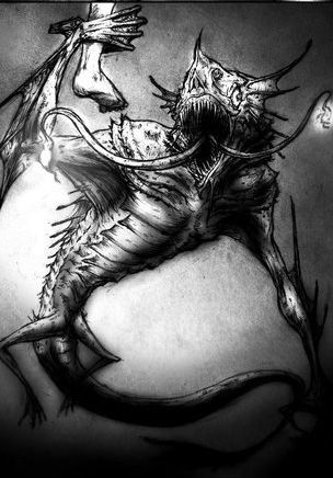 PHILIPPINES'_Siyokoy: are creatures in Philippine Mythology which were members…