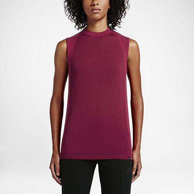 Maglia Nike Sportswear Tech Knit - Donna