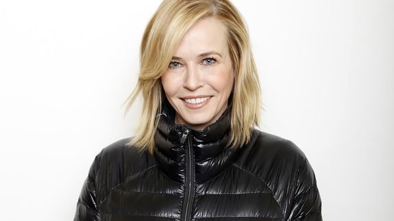 Chelsea Handler announces new Netflix show with a detailed note to herself