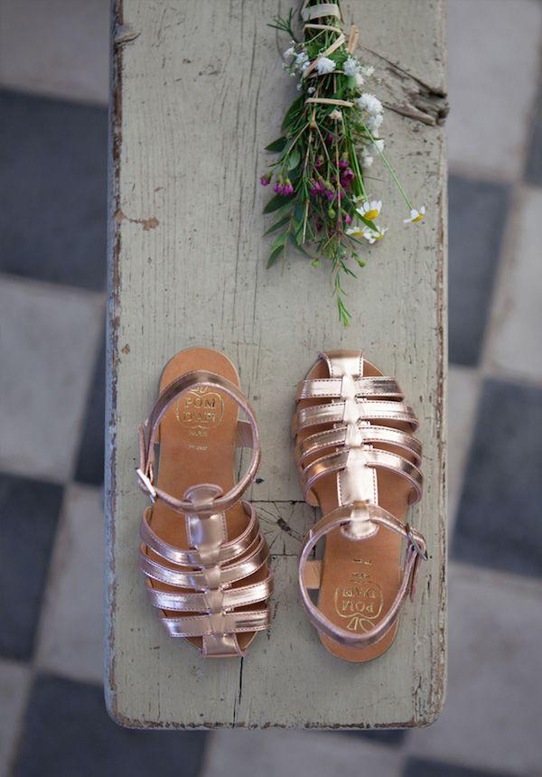 Pom d'Api zapatos para niños, vuelven a triunfar > Minimoda.es