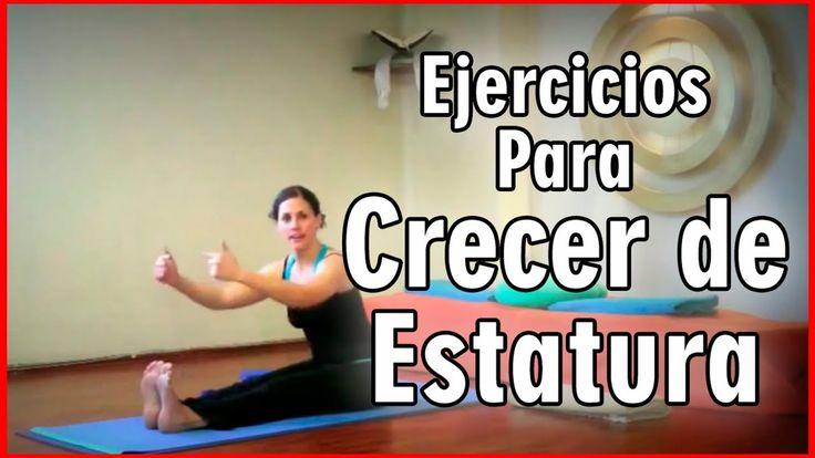 Yoga: Ejercicios para Crecer de Estatura