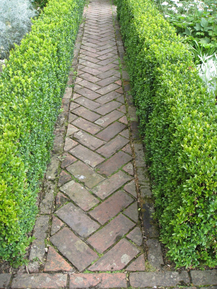 1000 Images About Brick Laying Patterns On Pinterest