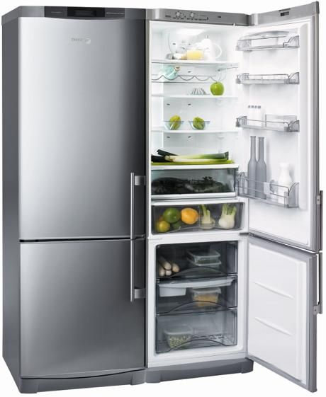Best Apartment Size Refrigerator Freezer Gallery - Interior Design ...