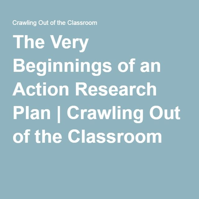 Participatory Action Research For School-based Management.