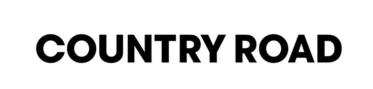 Country Road - Logo