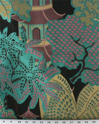 Pagoda So Wise | Online Discount Drapery Fabrics And Upholstery Fabric  Superstore!