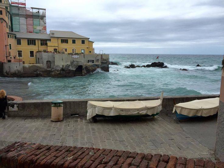 Genoa,Itay www.extra-mile-travel.com Tiffany Kappel Extra Mile Travel