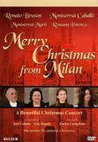 Merry Christmas from Milan [DVD]