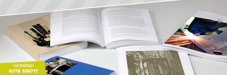 Stampati editoriali, testi, monografie aziendali, raccolte di poesie e racconti