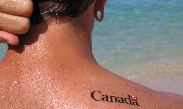 Canadian Modification Culture