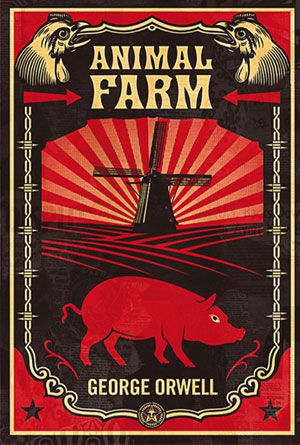 corrupting influence of power in animal farm Animal farm quotes from litcharts | the creators of sparknotes  revolution and corruption class warfare language as power the soviet union quotes characters.