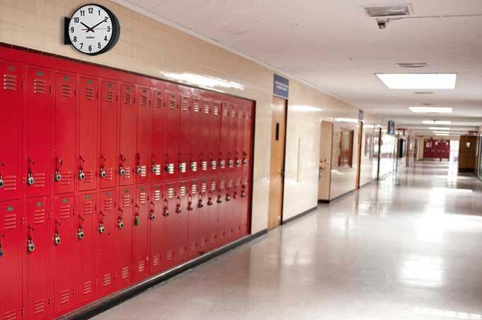 school hallway clip art - photo #12