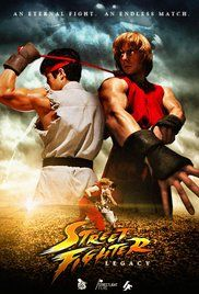 Street Fighter Legacy Watch Online Free. Ryu fights his old sparring partner Ken Masters.