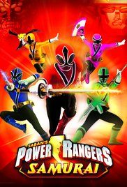 Power Ranger Samurai Episode 3. A new generation of Power Rangers must master the mystical and ancient Samurai Symbols of Power which give them control over the elements of Fire, Water, Sky, Forest, and Earth. Under the ...