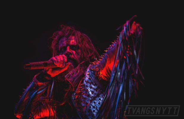 Bilder: Rob Zombie @ Tons of Rock