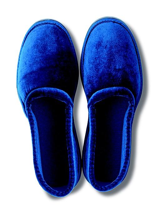 Men's basic slippers