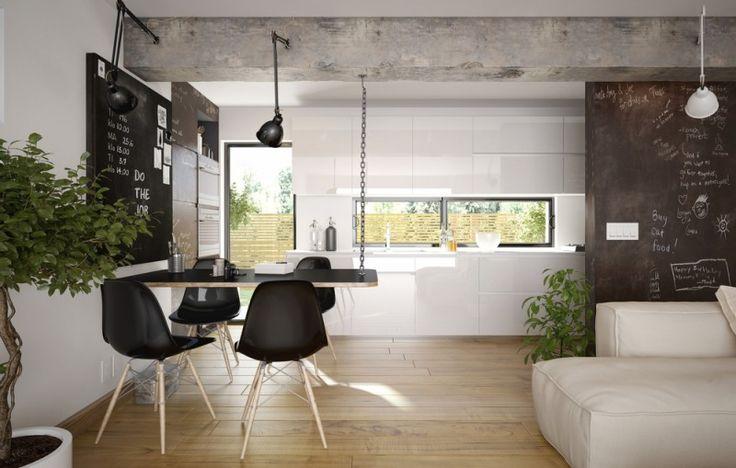 ber ideen zu dunkle r ume auf pinterest wandfarbe farbt ne dunkle malfarben und. Black Bedroom Furniture Sets. Home Design Ideas