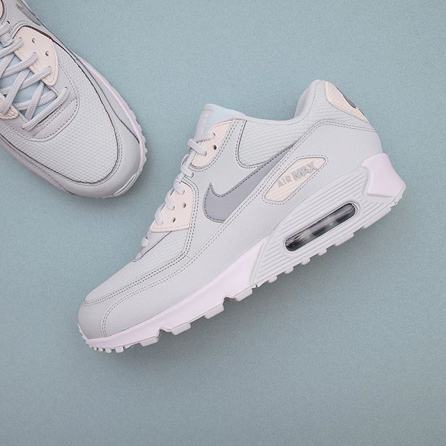 hot sale online 00063 2e4ca Nike Wmns Air Max 90 - 325213-053 airmax90,footish,Nike,Sneakers