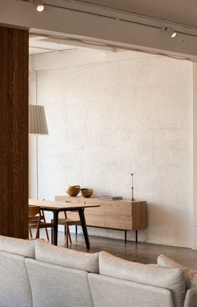 Seam Sideboard _ Simon James Design