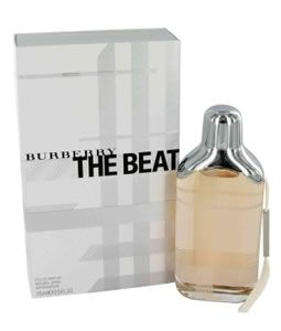 BURBERRY THE BEAT EDP 75ML SPRAY (W) - PerfumeStore.sg - Singapore's Largest Online Perfume Store selling Authentic Cologne and Fragrances. Buy Perfume at Discounts Online. EDT EDP